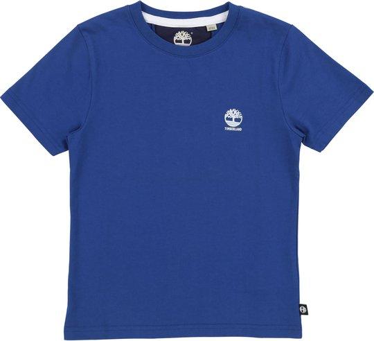 Timberland T-Shirt, Navy 8år
