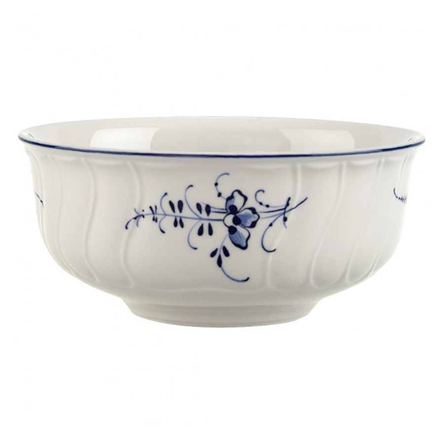 Villeroy & Boch Old Luxembourg Boch Suppe/Dessertbolle 13cm