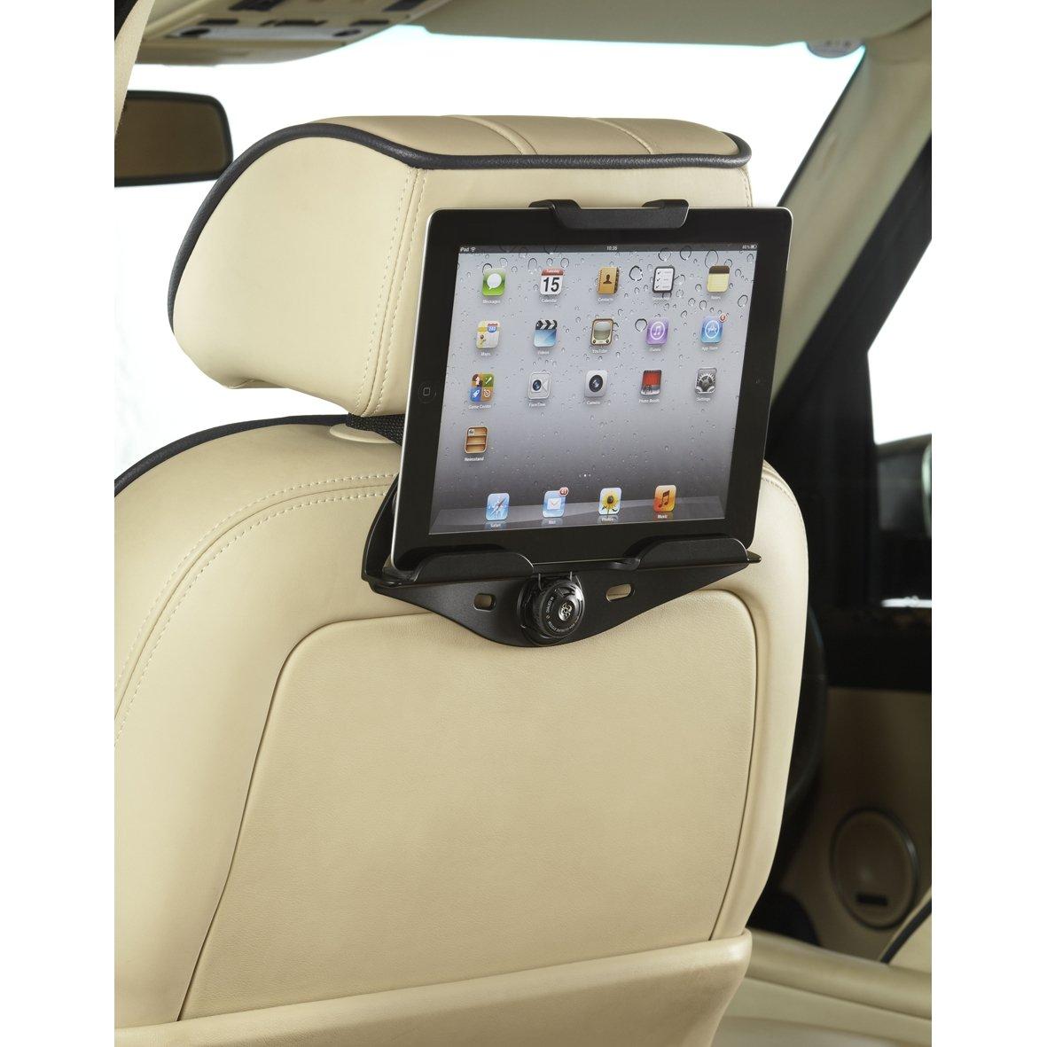 """Targus - Car Mount - For IPad & 7-10"""" Tablets"""