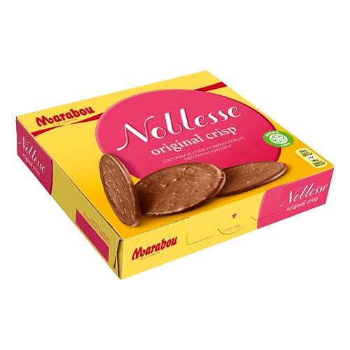 Noblesse Original Crisp - 150 gram