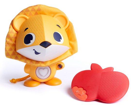 Tiny Love Wonder Buddies Aktivitetsleke Leonardo Lion