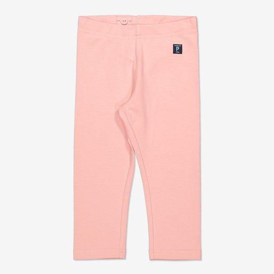 Kort tights rosa