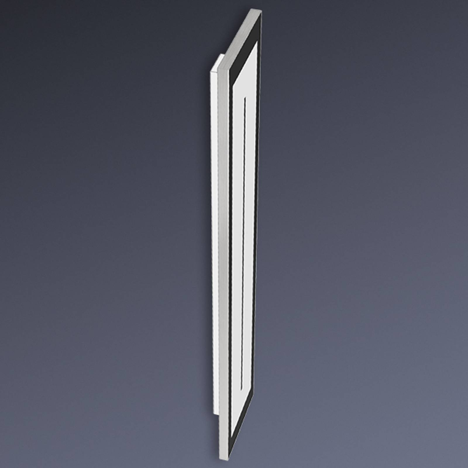 60 cm høy - LED-vegglampen Zen