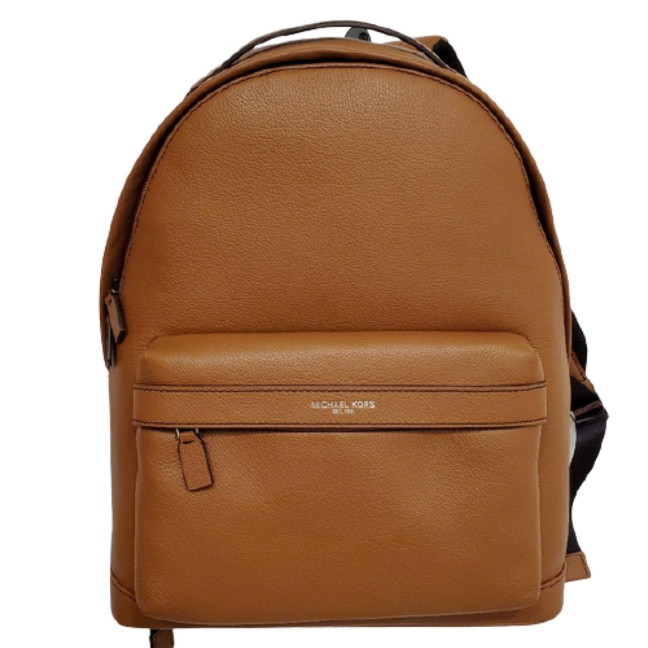 Michael Kors Women's Russel Backpack Brown MK30403