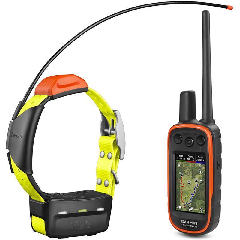 Garmin Alpha 100 Nordic + T5 Mini Håndholdt GPS/hundepeiler