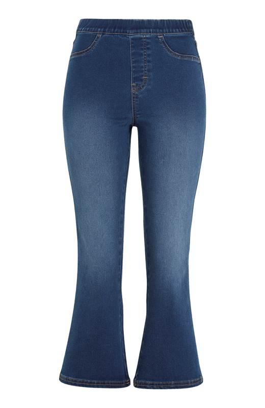 Cellbes Kickflare jeans Denim