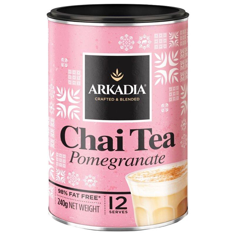 """Chaite """"Pomegranate"""" 240g - 72% rabatt"""