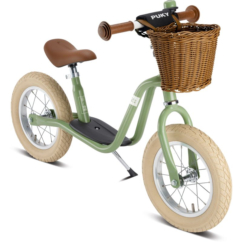 PUKY - LR XL Classic Balance Bike - Green (4067)