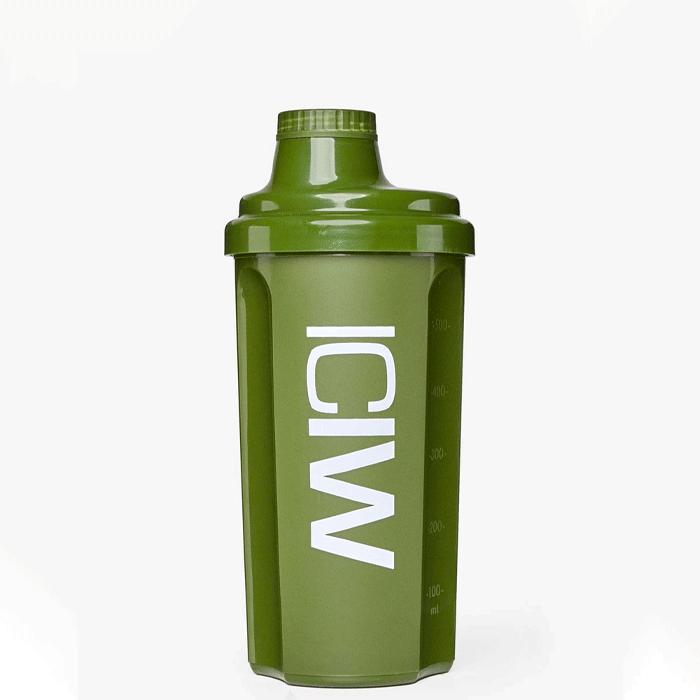 ICIW Shaker, Army Green