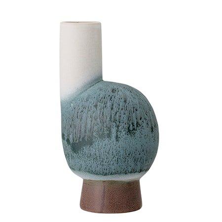 Vase Multi-color Steingods 27,5 cm