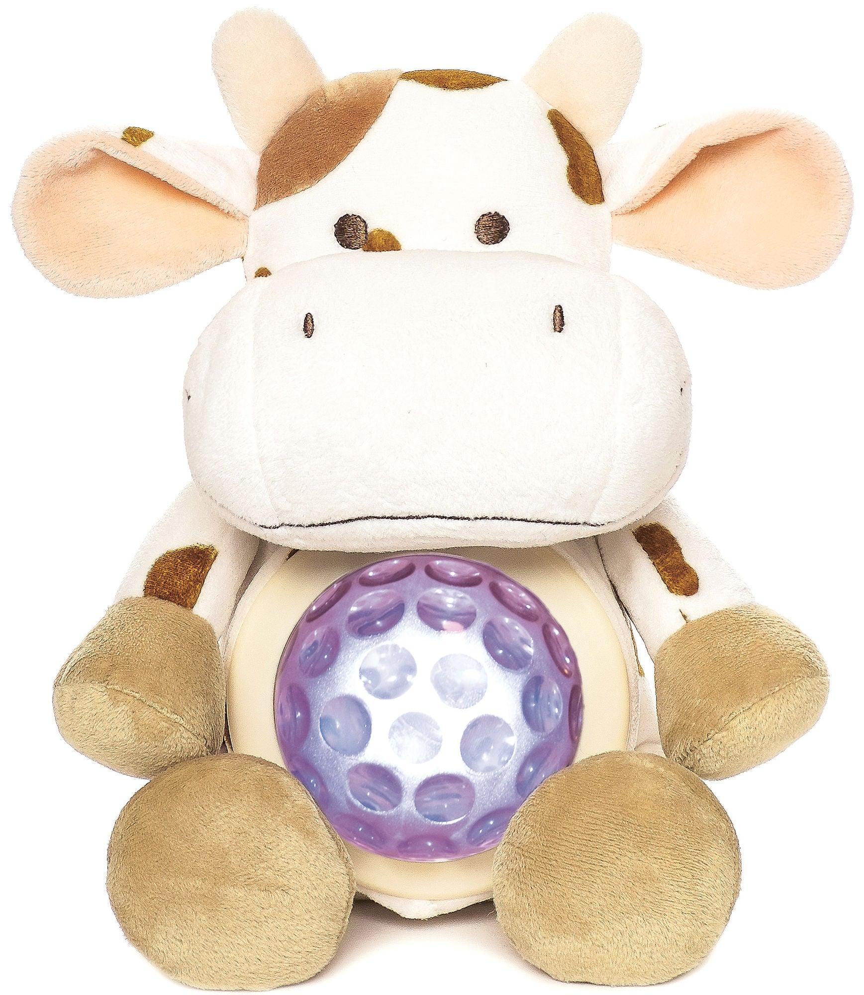 Teddykompaniet Yövalo Diinglisar, Lehmä