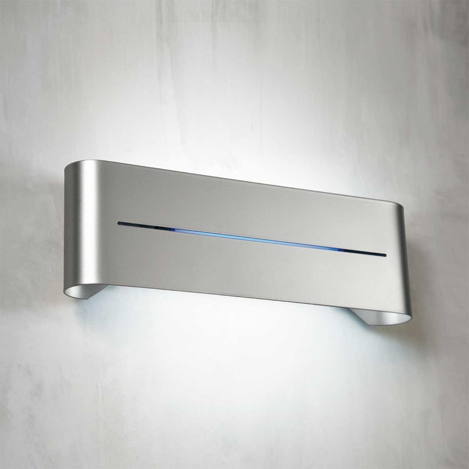 Seinävalaisin Limbo epäsuoralla valolla, E27 38 cm