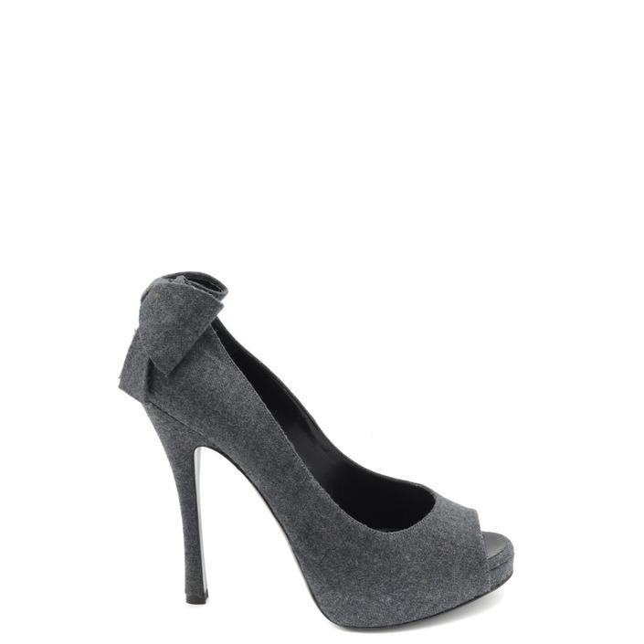 Dsquared Women's Pumps Grey 165608 - grey 39