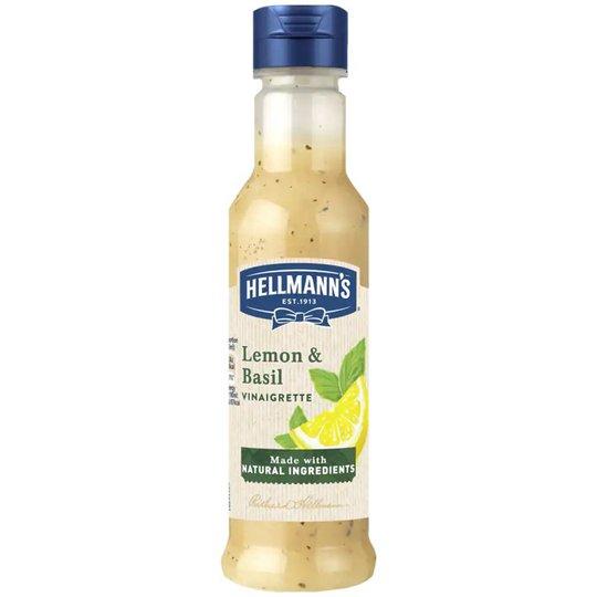 Vinägrett Lemon & Basil - 74% rabatt