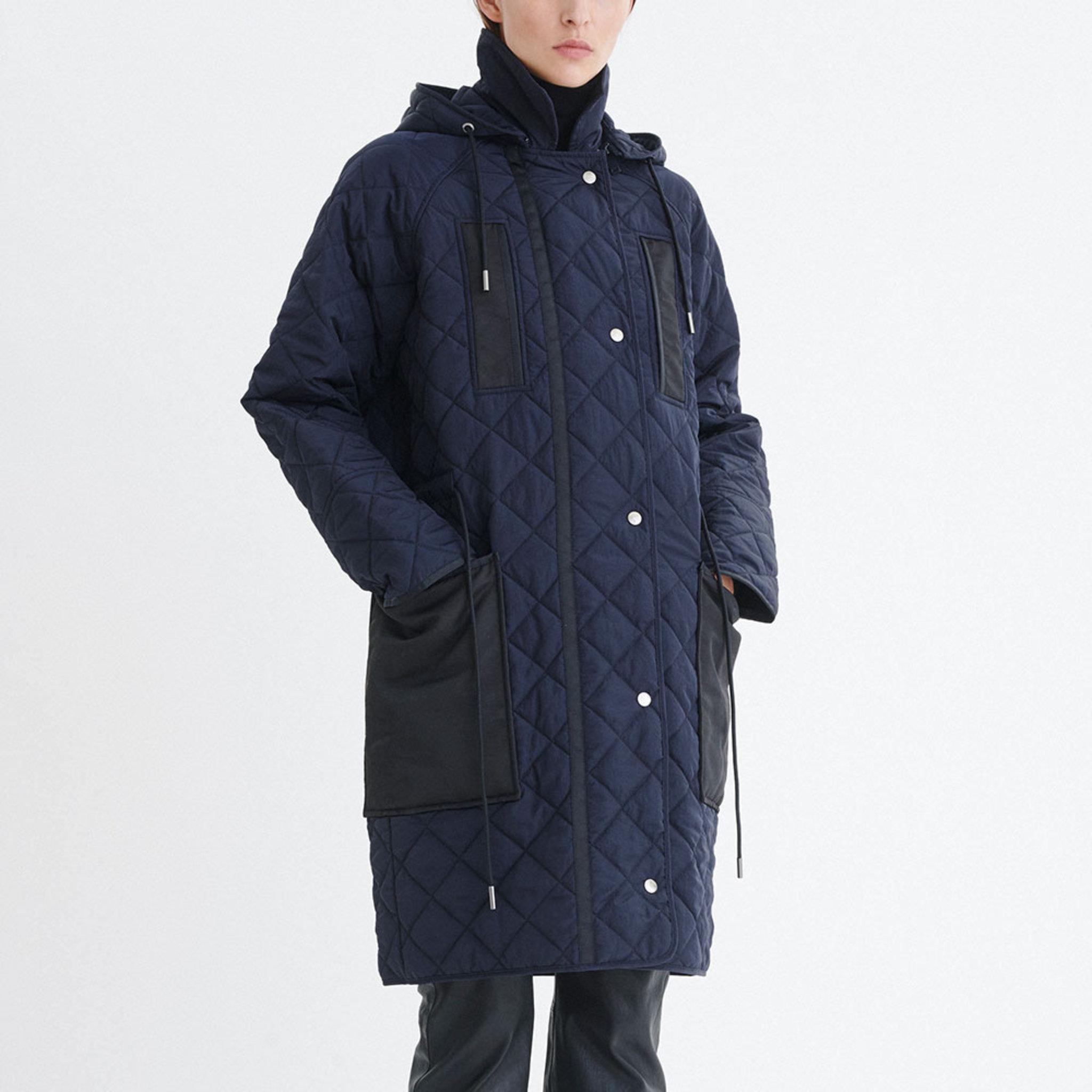 HatsyIW Coat