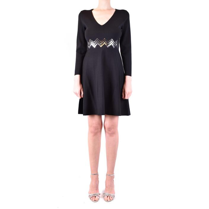 Pinko Women's Dress Black 224056 - black L