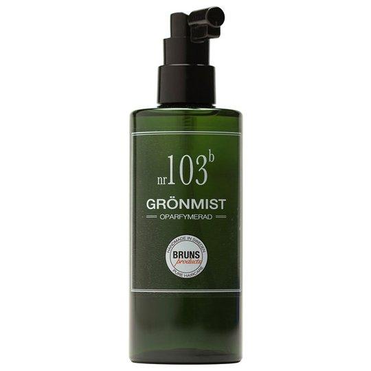 BRUNS Products Grönmist nr 103b - Oparfymerad, 200 ml