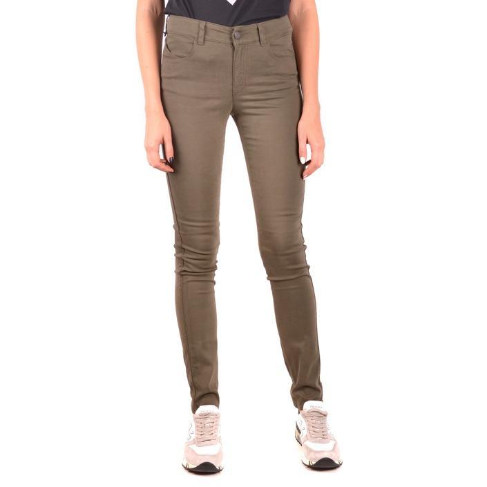 Armani Jeans Women's Jeans Green 164199 - green 28