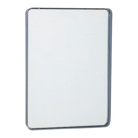 Speil Blue Glass 25 x 35 cm