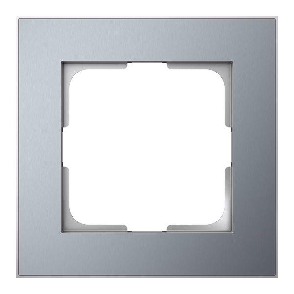 Elko EKO06135 Yhdistelmäkehys sininen metalli/alumiini 1-paikkainen