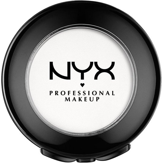 Hot Singles Eye Shadow, 1 g NYX Professional Makeup Luomivärit