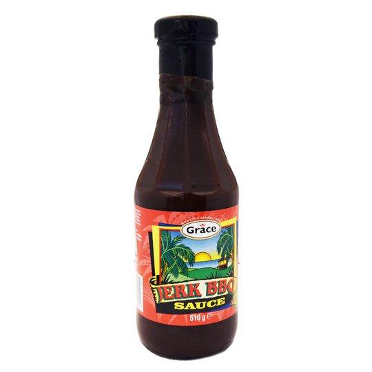 "BBQ-sås ""Caribbean Flavour"" - 34% rabatt"