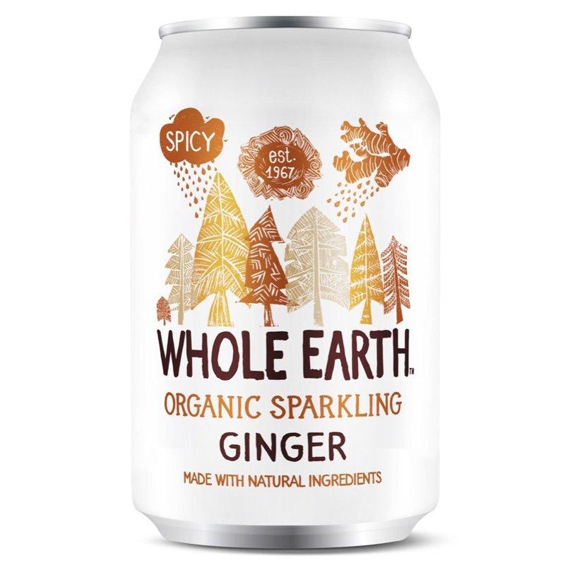 Eko Soda Ginger - 19% rabatt