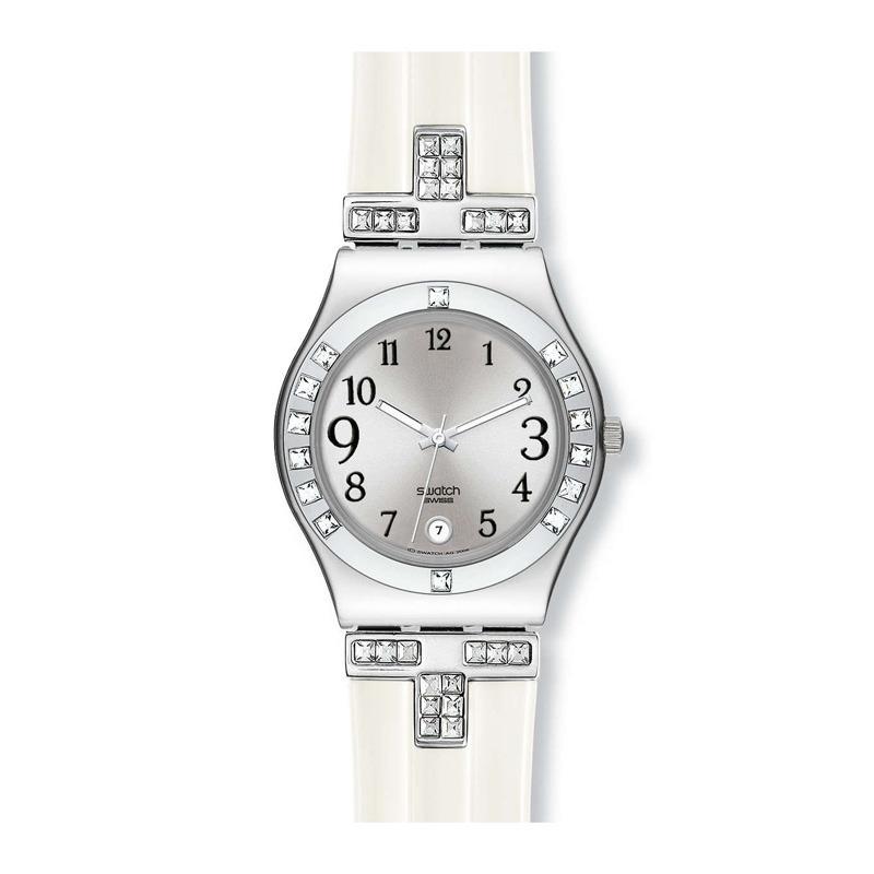 Swatch Irony Medium, Fancy Me YLS430 Damklocka