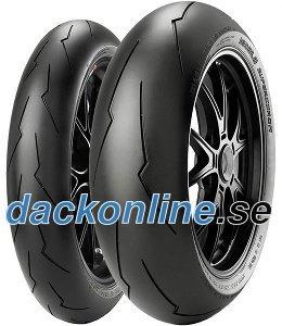 Pirelli Diablo Supercorsa BSB ( 190/55 ZR17 TL (75W) BSB, Bakhjul, M/C )