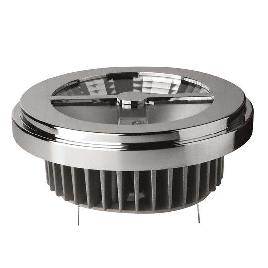 G53 10W 840 LED-lamppu 8°, himmennettävissä