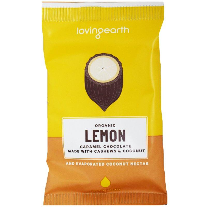 Eko Choklad Lemon - 59% rabatt
