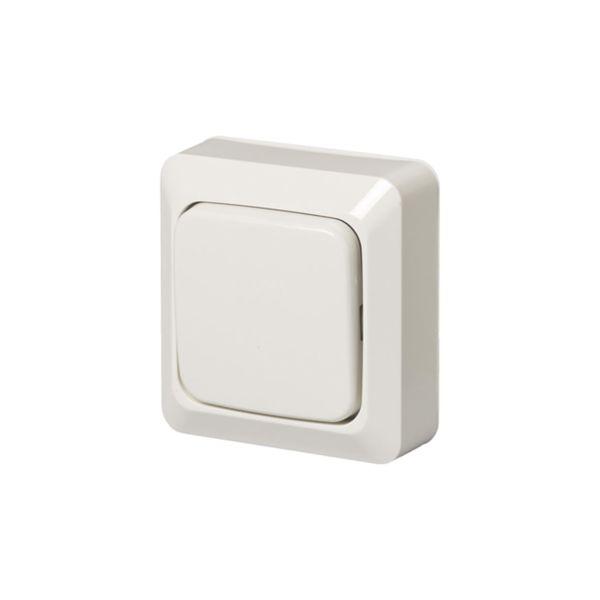 ABB 1067A4 Strømstiller utenpåliggende, IP20 Kryssvender