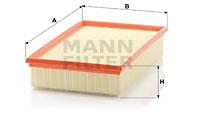 Ilmansuodatin MANN-FILTER C 32 191/1