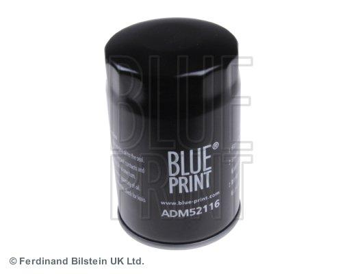 Öljynsuodatin BLUE PRINT ADM52116