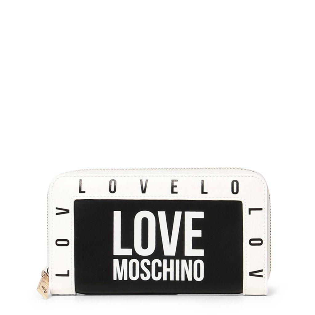 Love Moschino Women's Wallet Various Colours JC5640PP1DLI0 - black NOSIZE