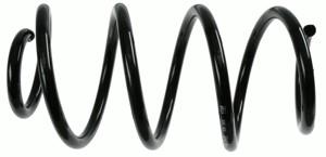Jousi (auton jousitus), Etuakseli, MERCEDES-BENZ VIANO [W639], VITO / MIXTO Skåp [W639], VITO Buss [W639], 639 321 04 04, 639 321 07 04,