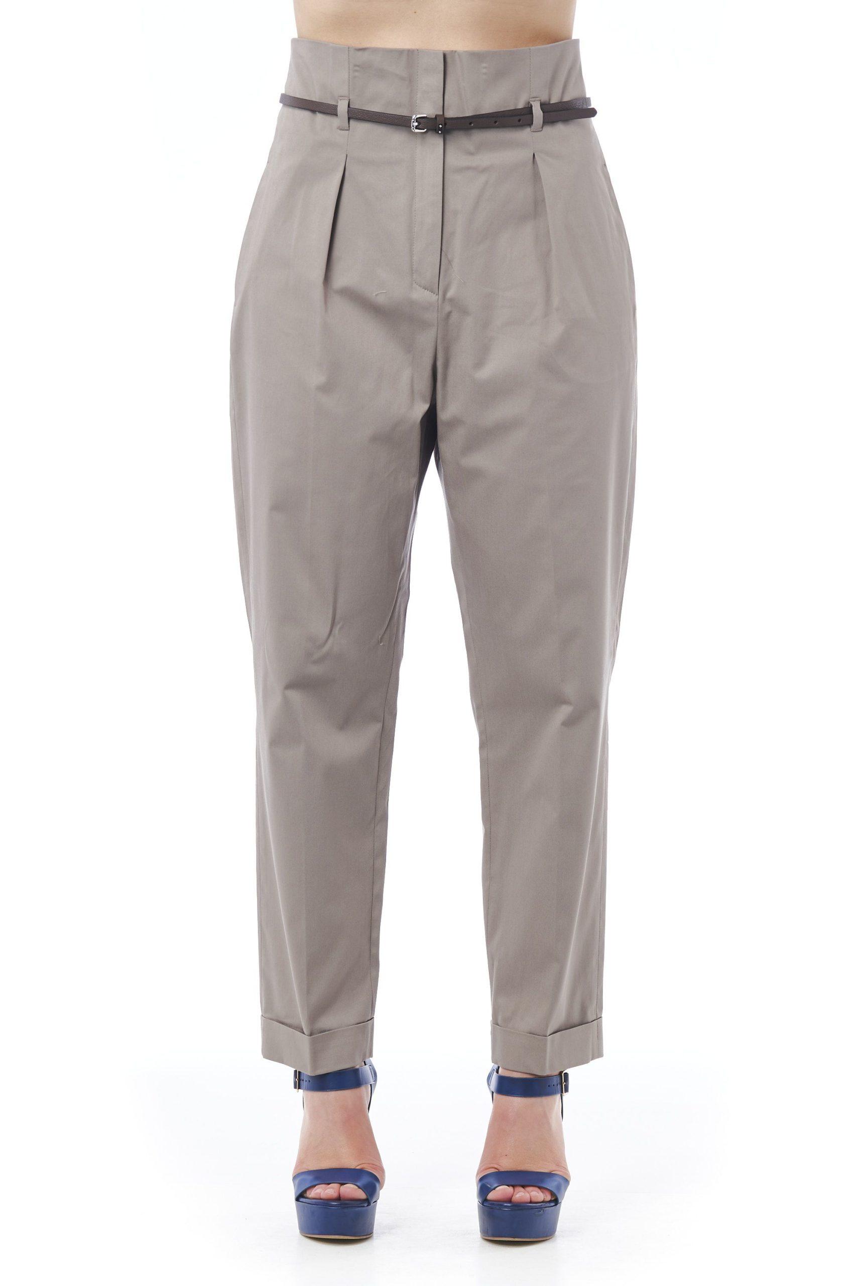 Beige Jeans & Pant - IT50 | XXL
