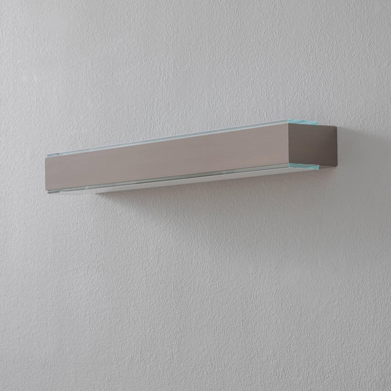 BEGA 78626 LED-seinälamppu 3000K 60cm teräs