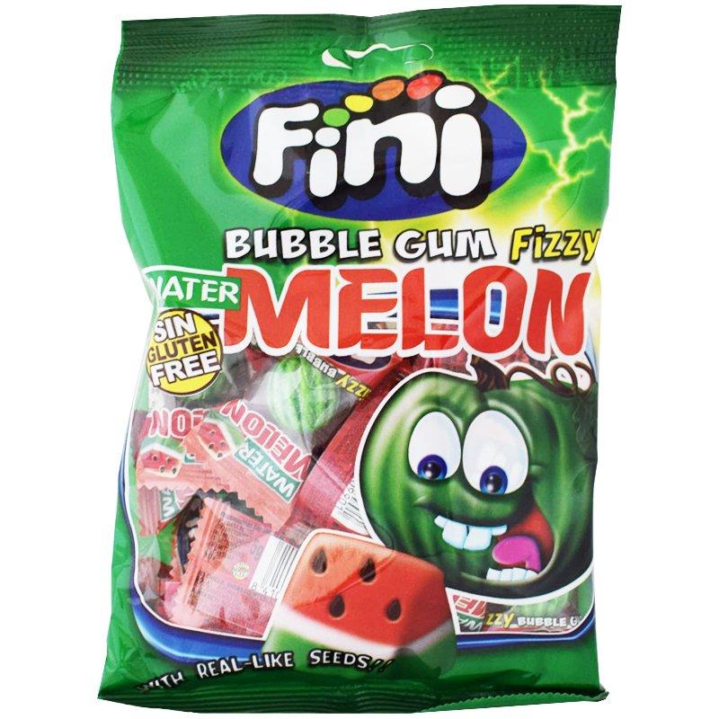 Tuggummin Melon - 47% rabatt