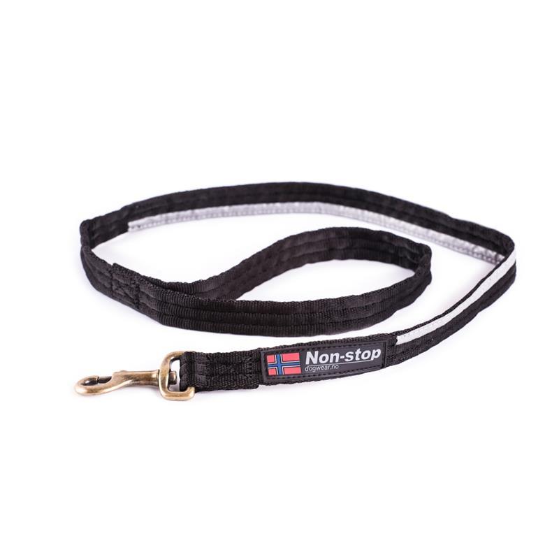 Non-Stop Dogwear Strong kobbel 2m Robust kobbel med godt grep