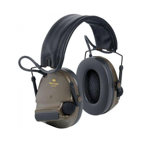 3M Peltor ComTac XPI Hørselsvern
