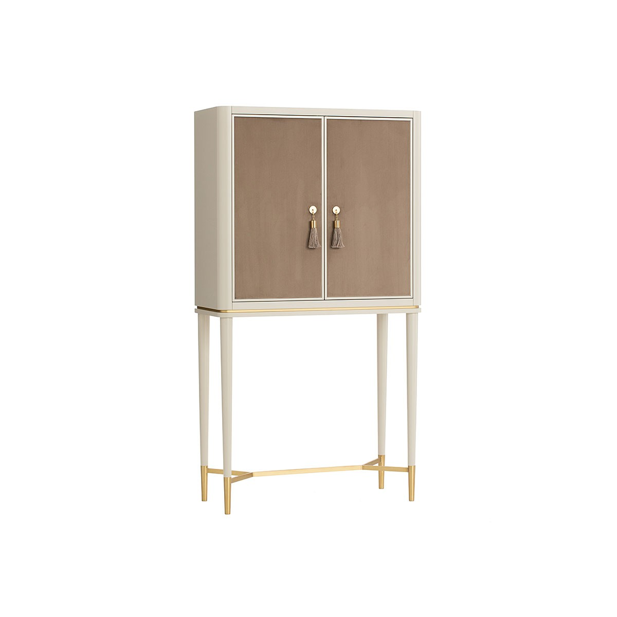 The Adriano Bar Cabinet