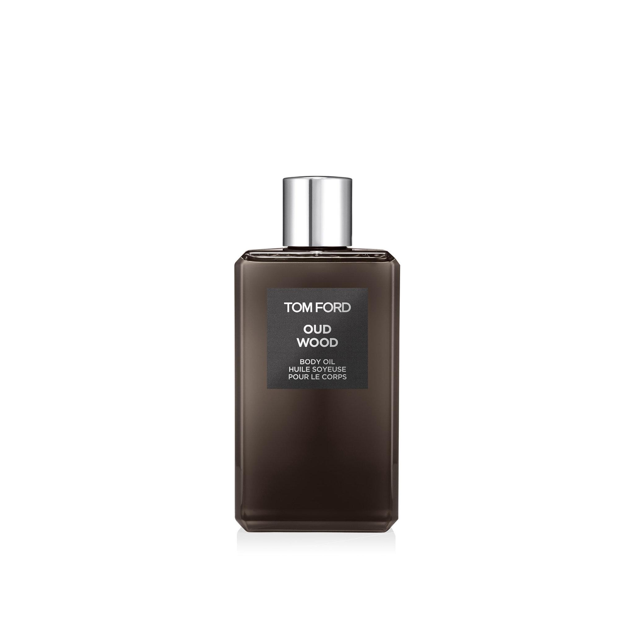 Oud Wood Body Oil, 250 ml, 250 ML