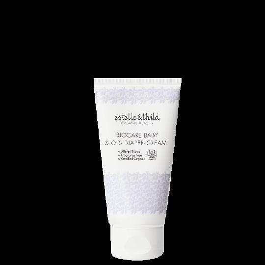 BioCare Baby Diaper Cream, 75 ml