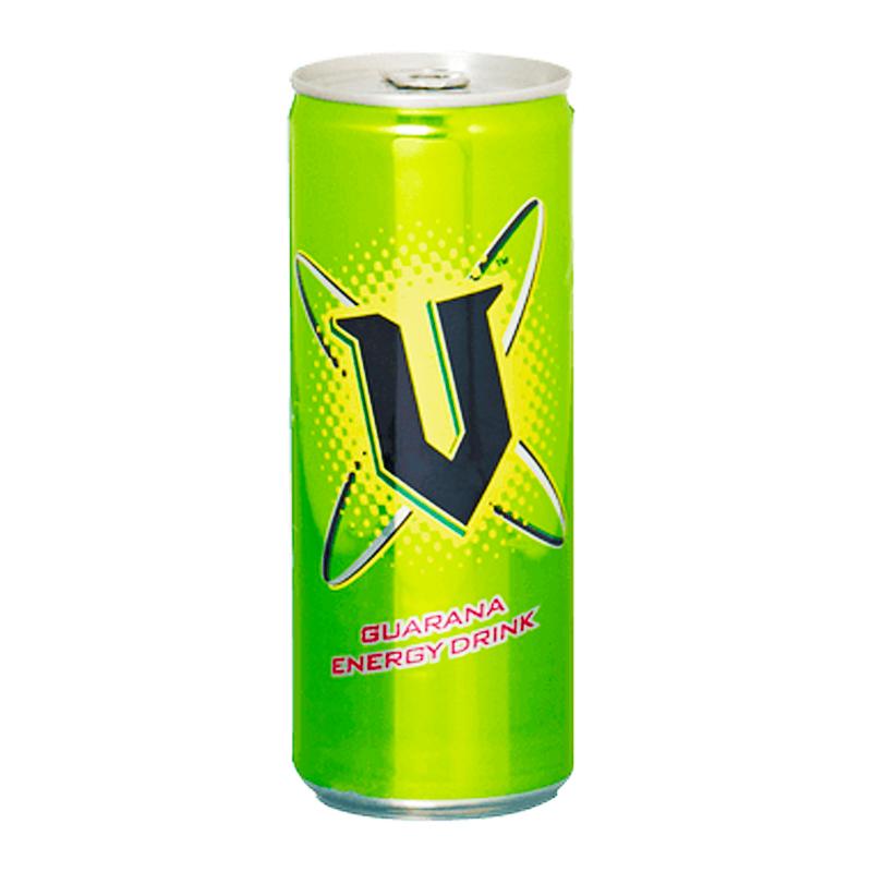 Energidryck V - 59% rabatt