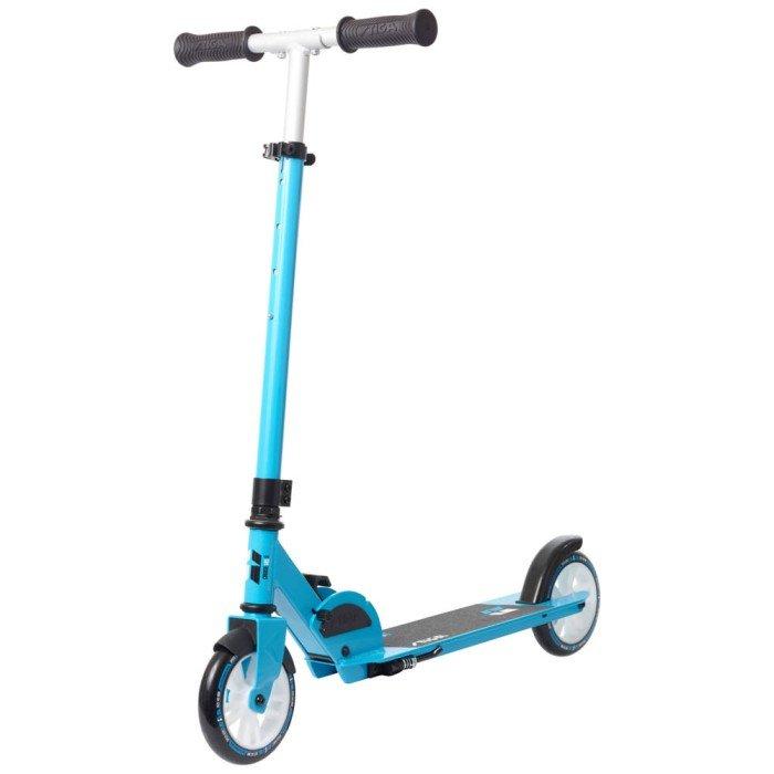 Stiga - Kick Scooter CRUISE 145-S - Neon Blue (80-7433-26)