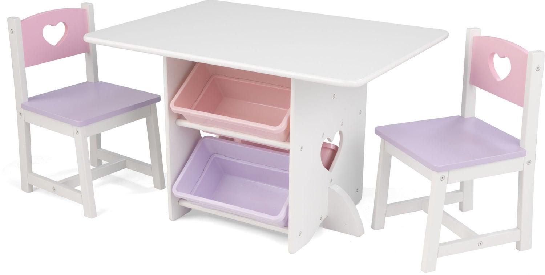 Kidkraft Pöytä Ja Tuolit