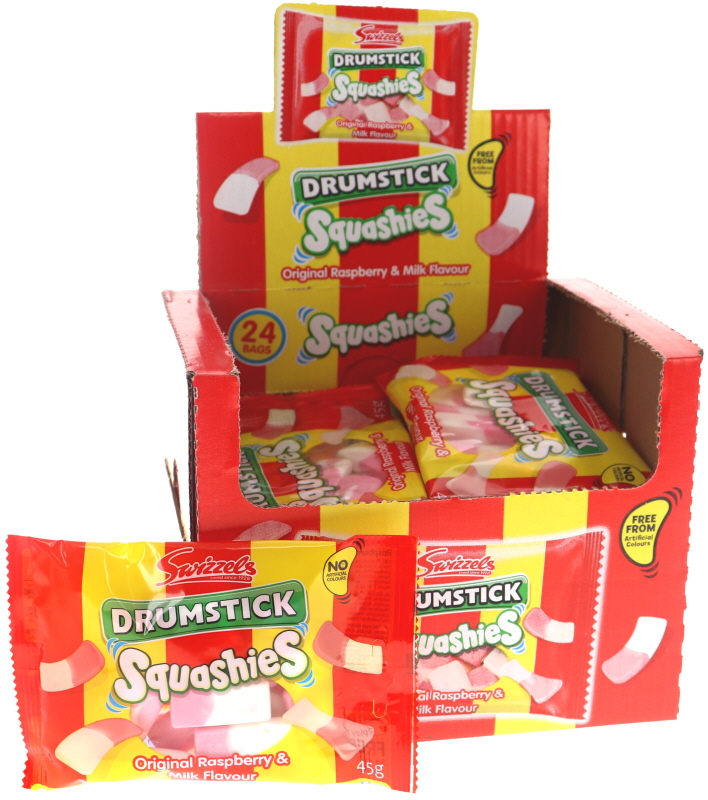 Godis Drumstick 24-pack - 75% rabatt
