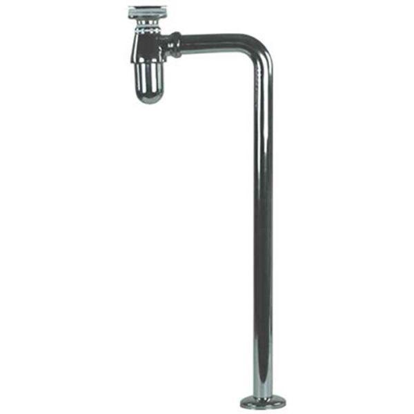 Gelia 3000920202 Vannlåsen metall, til 32 mm rør