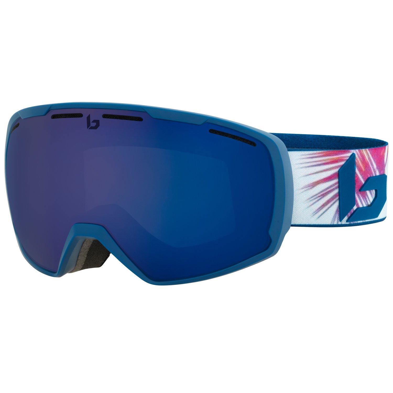 Bolle Unisex Sunglasses Blue 21912